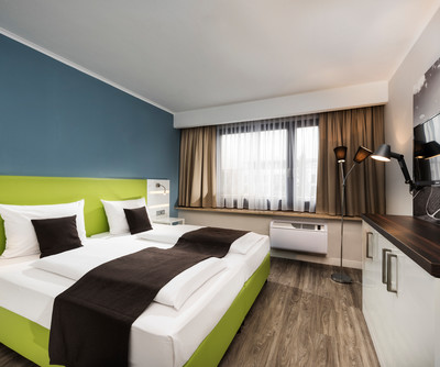 ibis Styles Offenburg City Suite