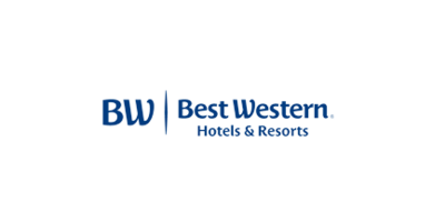 Logo a Hotel of Best Western | © Bst Western Hotels