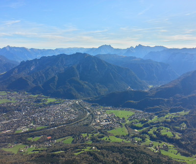 Bad Reichenhall  | © Photo: Shutterstock