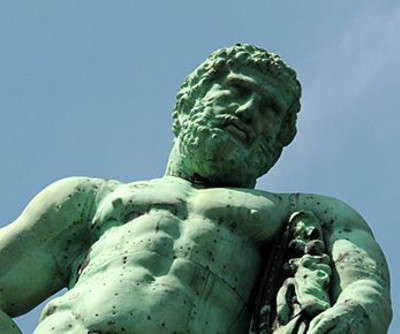 Hercules Monument, Kassel | © Photo: Adobe Stock