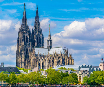 Cologne Cathedral | © Photo: Shutterstock