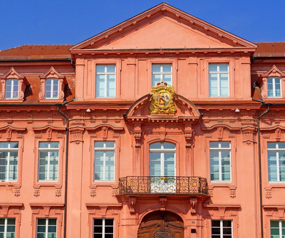 Royal Court, Offenburg | © Photo: fotolia by Adobe