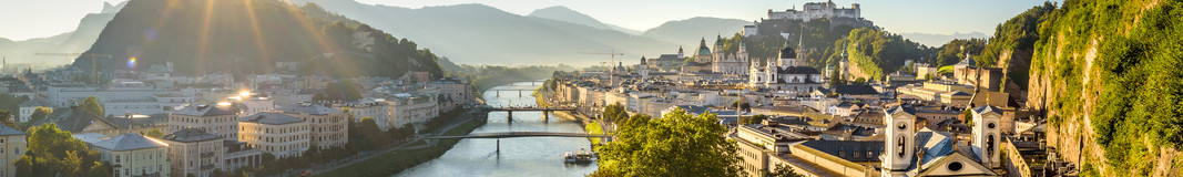 Salzburg | © Photo: Shutterstock