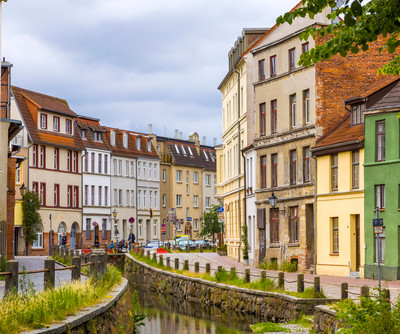 Old town of Wismar | © Photo: Shutterstock