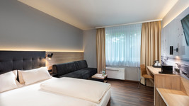 Best Western Hotel Achim Bremen business room