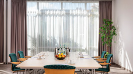 Best Western Hotel Achim Bremen meeting room