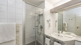 Best Western Hotel Sindelfingen City bathroom
