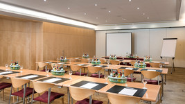 Best Western Hotel Sindelfingen City meeting room