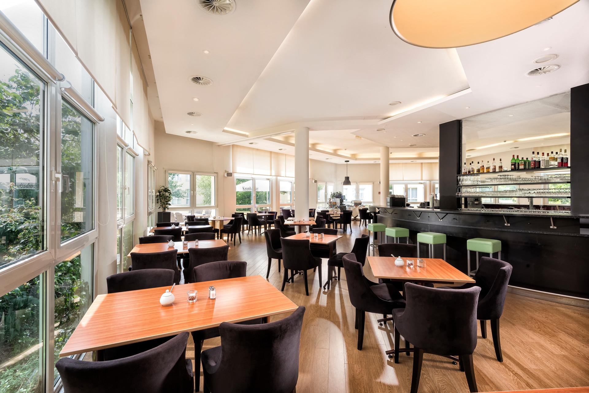 Days Inn Hotel Dessau Restaurant
