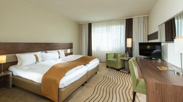 Business Double Room Holiday Inn Hotel Berlin City East