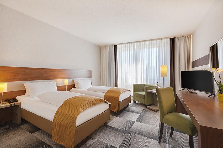 Holiday Inn Hotel Berlin City East - 4-star Berlin Hotel