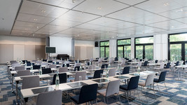 Holiday Inn Berlin City West conference room