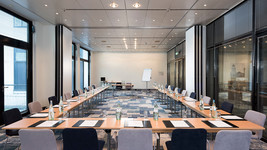 Holiday Inn Berlin City West meeting room