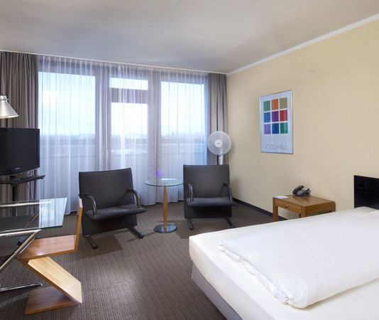 Business room Hotel Excelsior Ludwigshafen
