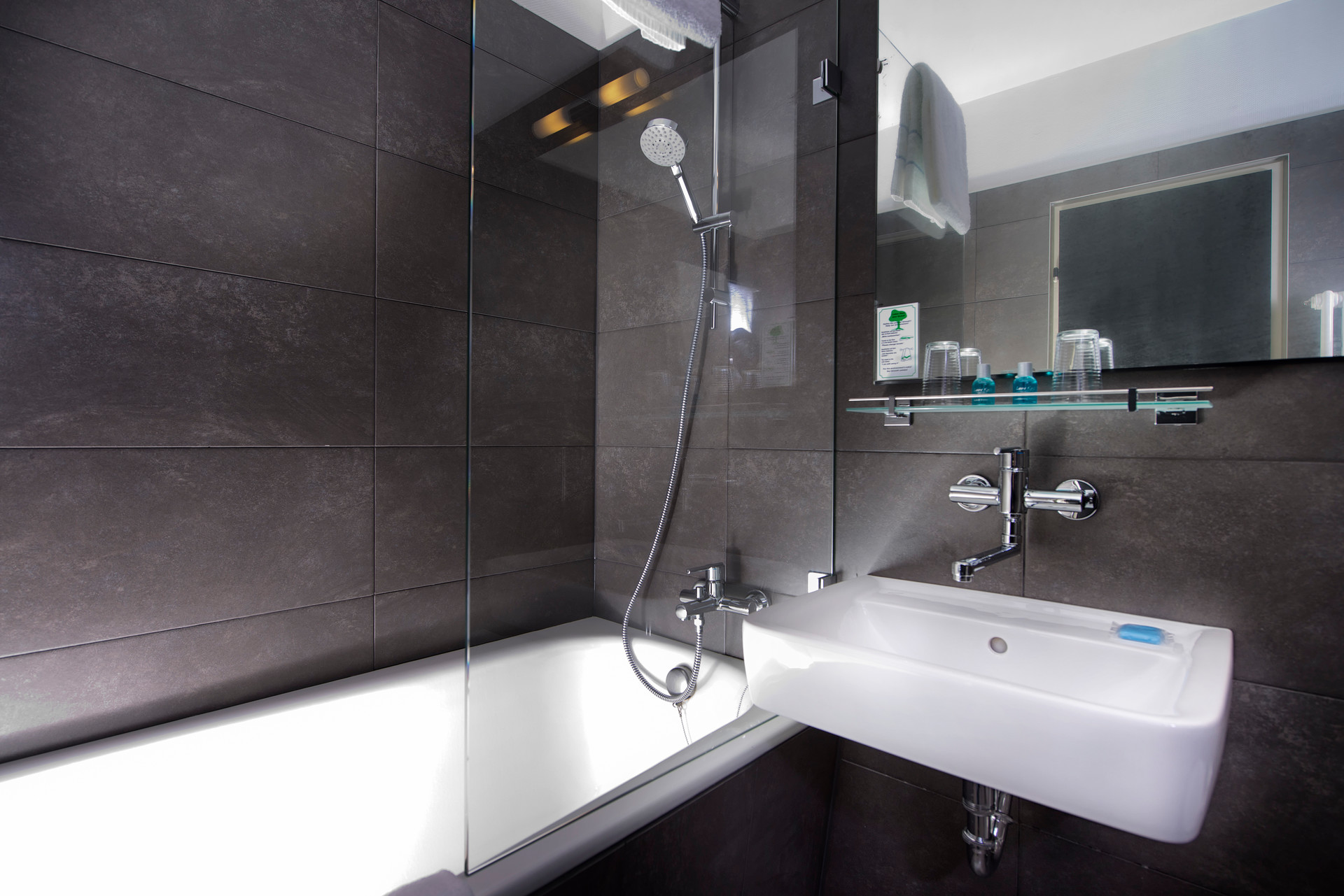Hotel Excelsior Ludwigshafen - Exklusives Hotel Ludwigshafen City