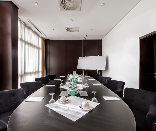 Hotel Excelsior Ludwigshafen meeting room