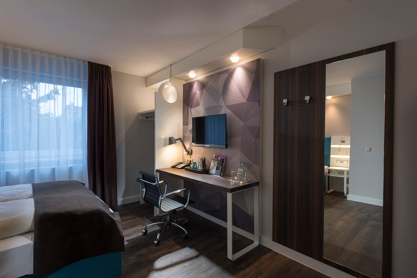 4 Star Hotel Cologne Best Western Hotel Cologne Airport