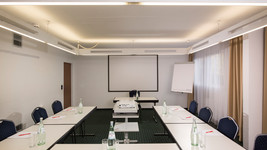 Ibis Hotel Dortmund West meeting room Wankdorf