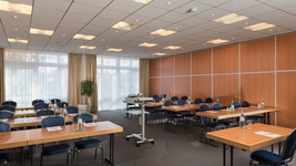 Ibis Hotel Dortmund West meeting room Maracana