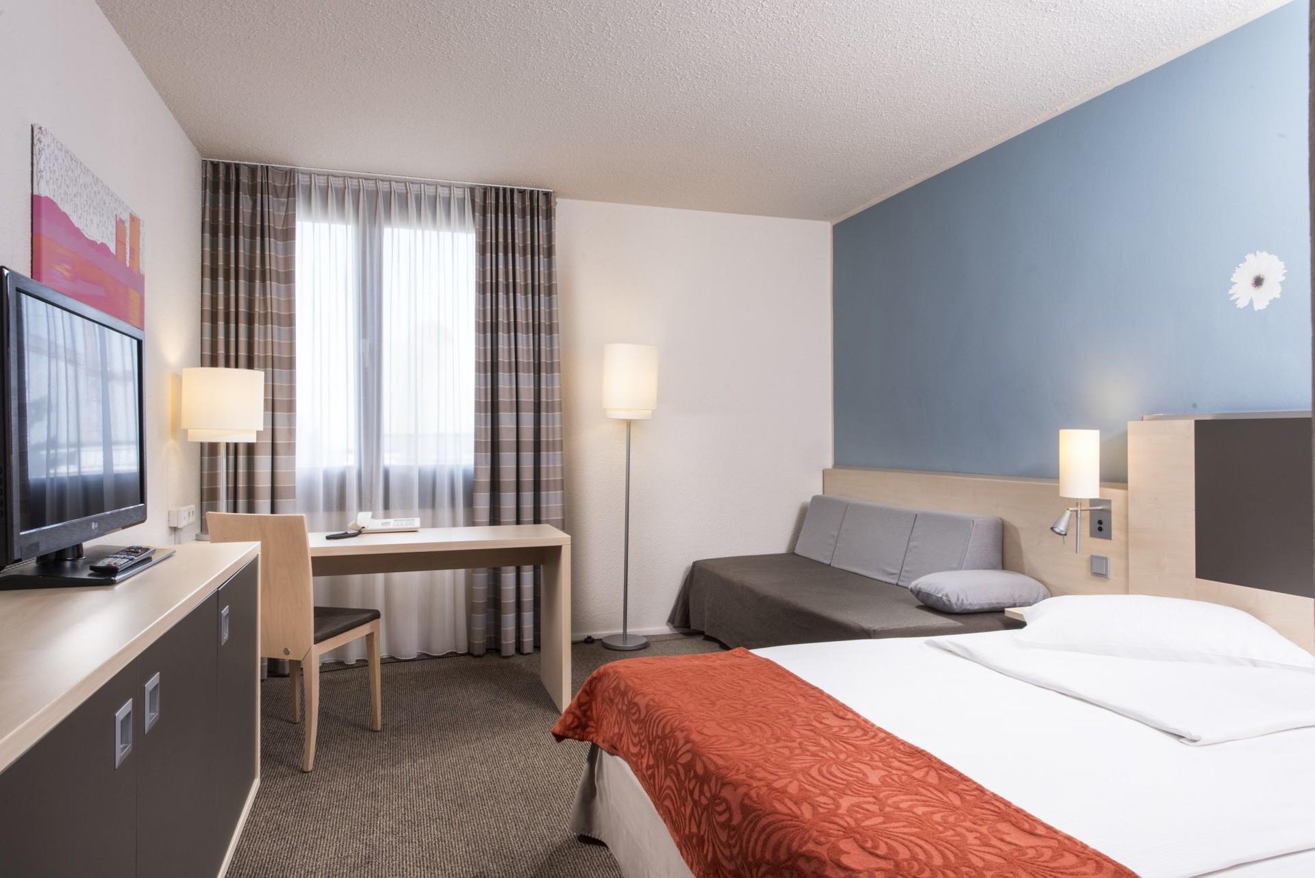 Mercure Hotel Bonn Hartdtberg