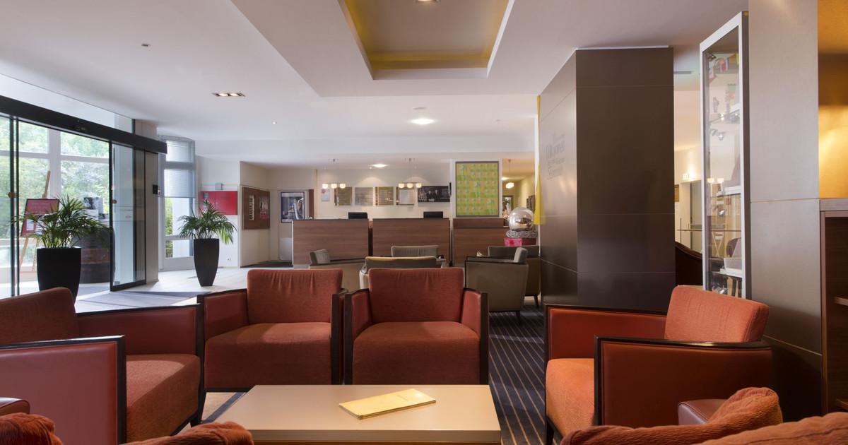 Mercure Hotel Bonn Restaurant