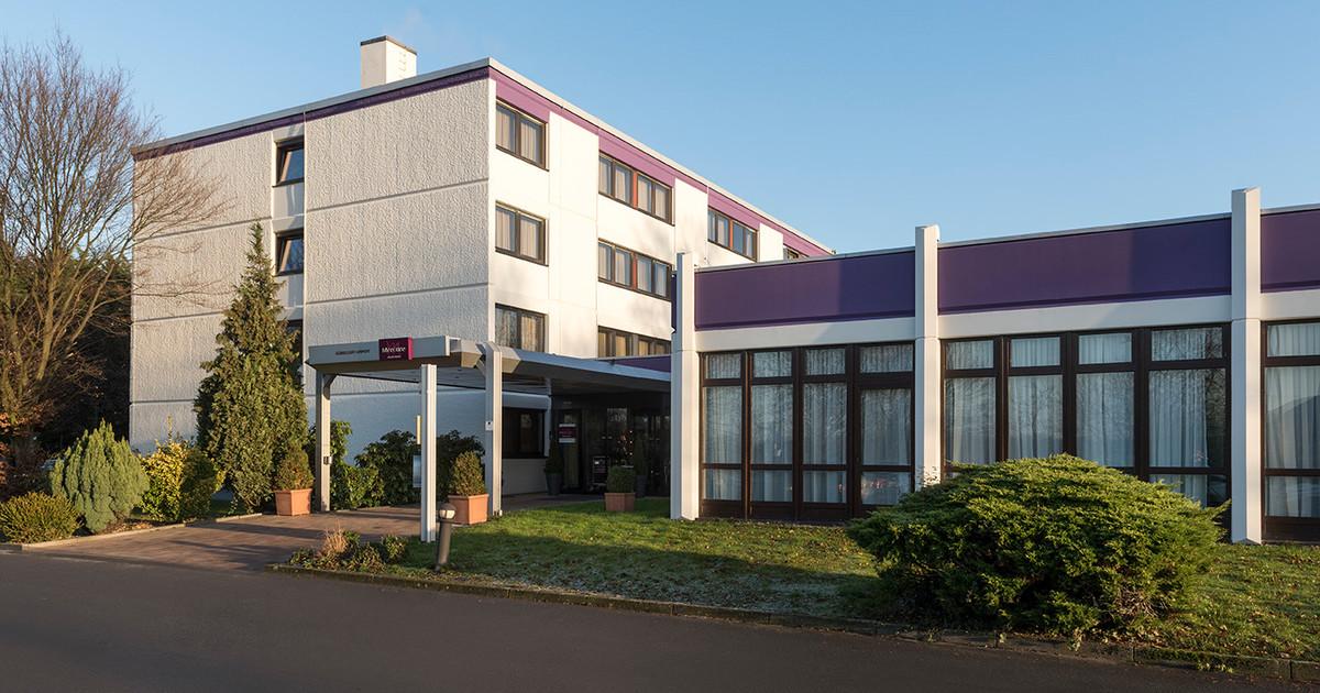 Mercure Hotel Ratingen Airport