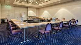 Tryp by Wyndham Bad Bramstedt Meeting room