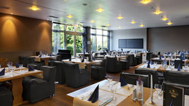 Tryp by Wyndham Bad Bramstedt Restaurant