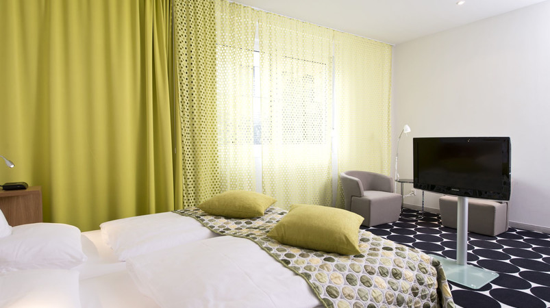 Room Tryp by Wyndham Frankfurt