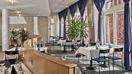 Tryp by Wyndham Halle Restaurant