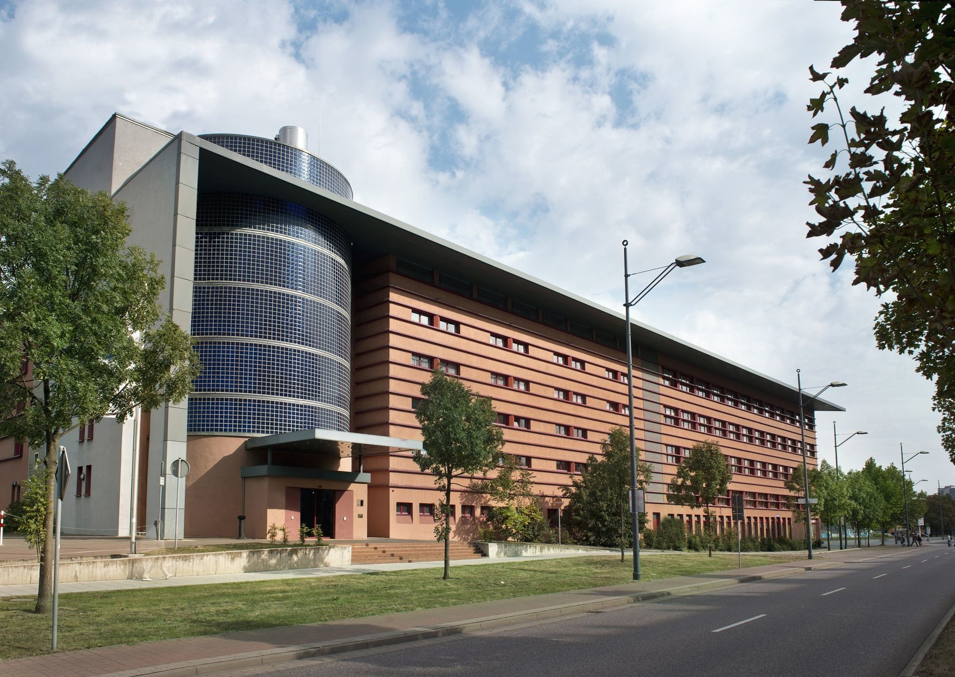 Casino Halle