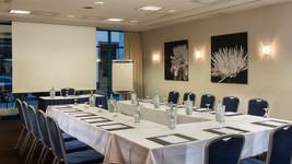 Tryp by Wyndham Koeln City Centre Meeting room