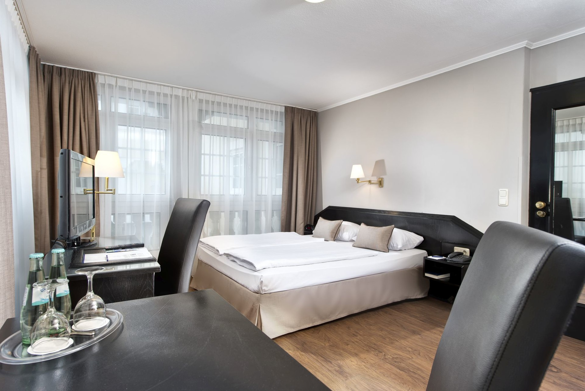 Tryp By Wyndham Hotel Munich North Airport Hotel Munich