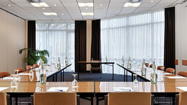 Tryp by Wyndham Wuppertal Meeting room