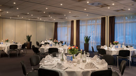 Tryp by Wyndham Wuppertal Banquet hall