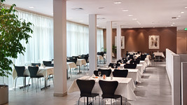 Tryp by Wyndham Wuppertal Restaurant