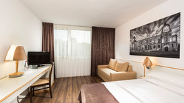 Tryp by Wyndham Wuppertal Double Room