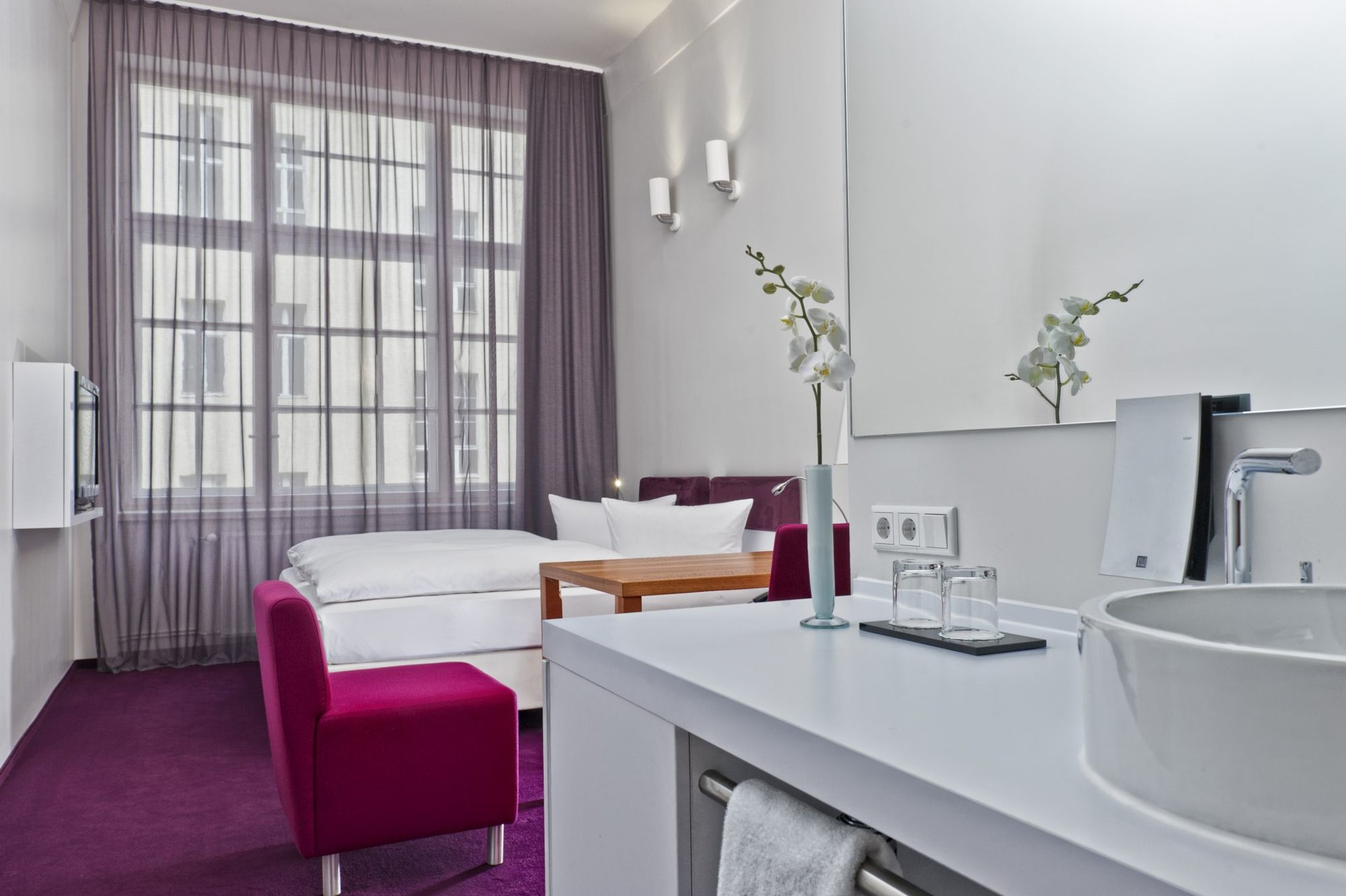 wyndham garden berlin mitte hotel book berlin mitte hotel. Black Bedroom Furniture Sets. Home Design Ideas