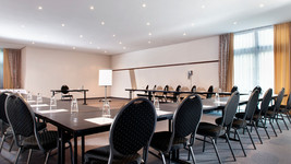 Wyndham Garden Henningsdorf Berlin Meeting Room