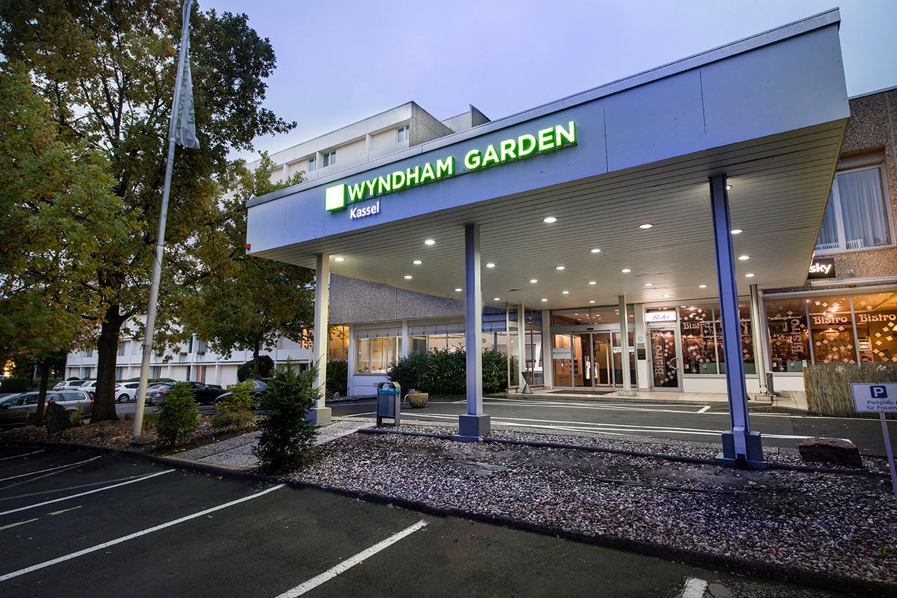 Wyndham Garden Kassel Hotel Hotel Kassel City