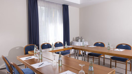 Wyndham Garden Potsdam Meeting Room
