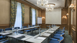 Wyndham Grand Bad Reichenhall Axelmannstein Meetings
