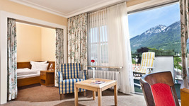 Wyndham Grand Bad Reichenhall Axelmannstein Single room