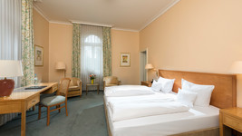 Wyndham Grand Bad Reichenhall Axelmannstein Double Room