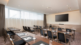 Wyndham Grand Salzburg Conference Meeting Room Flachgau