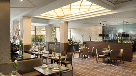Wyndham Grand Salzburg Conference Restaurant