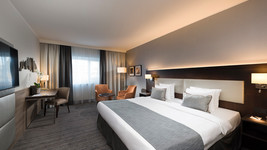Wyndham Grand Salzburg Conference Double Room