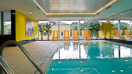 Wyndham Grand Salzburg Conference Swimming Pool