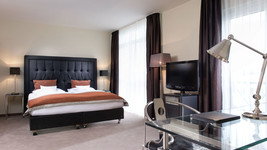 Wyndham Hannover Atrium Junior Suite